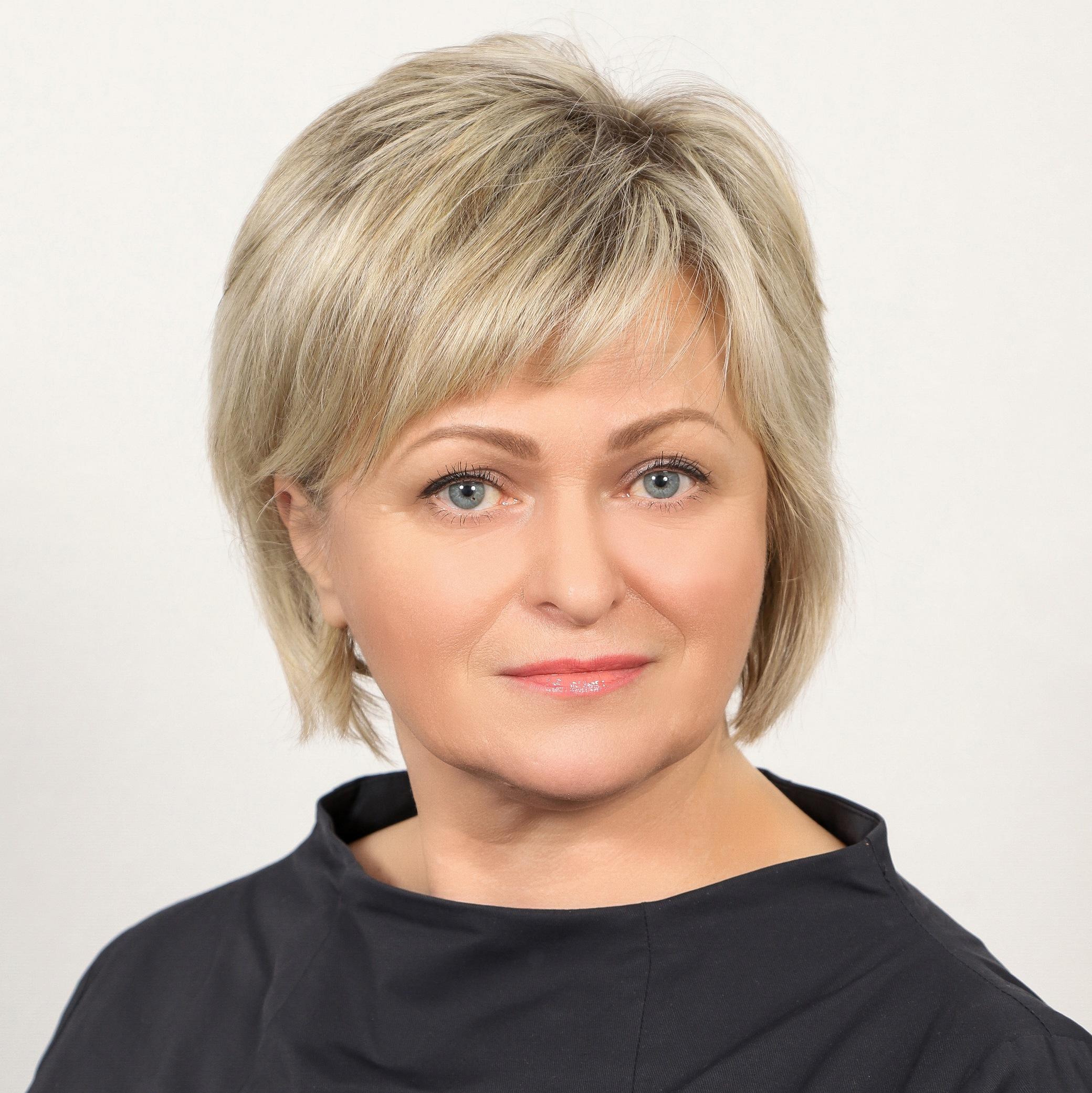 Iveta Dziedātāja