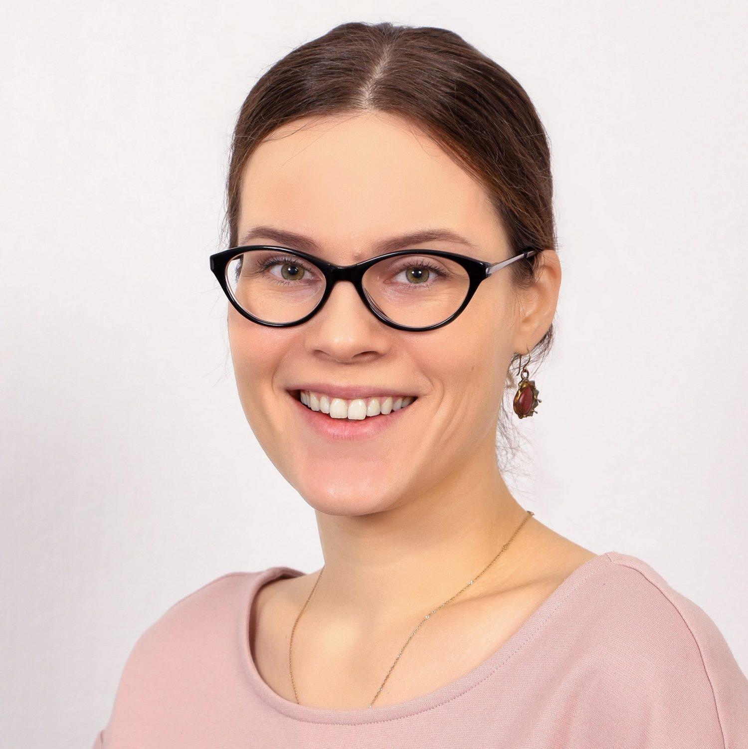 Kristīne Aleksejeva