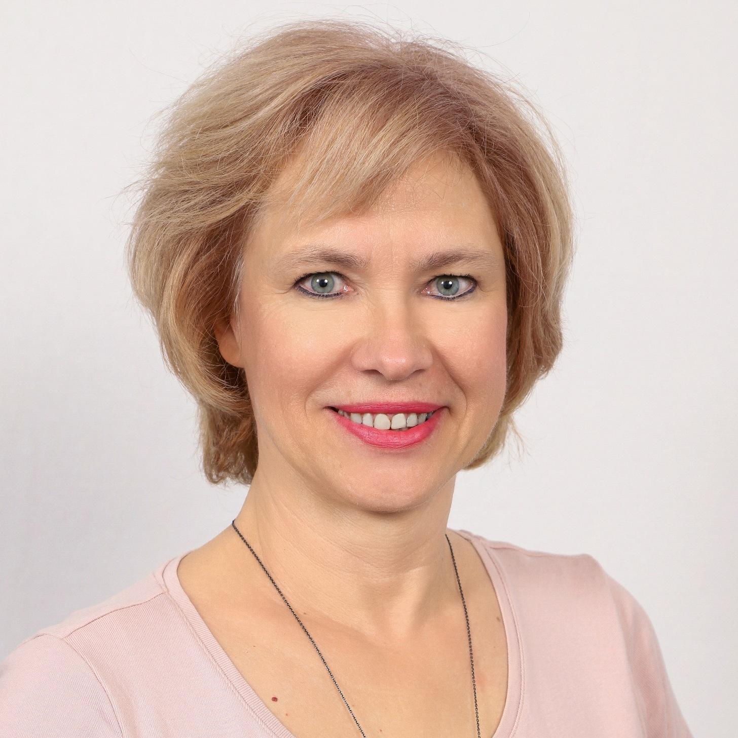 Iveta Vītola