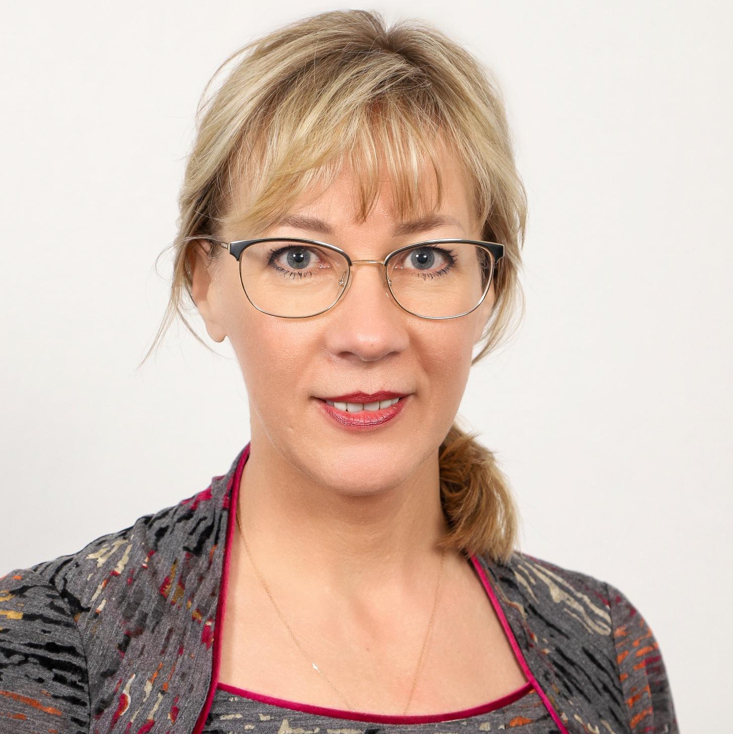Kristīne Paisuma