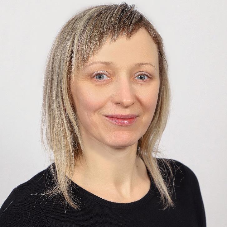 Laura Katkeviča